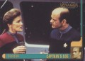Star Trek Voyager Profiles Trading Card 65