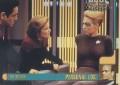 Star Trek Voyager Profiles Trading Card 67