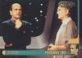 Star Trek Voyager Profiles Trading Card 68