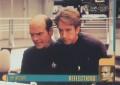 Star Trek Voyager Profiles Trading Card 70