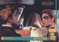 Star Trek Voyager Profiles Trading Card 71