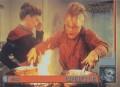 Star Trek Voyager Profiles Trading Card 74