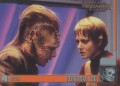 Star Trek Voyager Profiles Trading Card 75