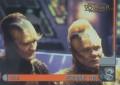Star Trek Voyager Profiles Trading Card 76