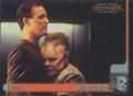 Star Trek Voyager Profiles Trading Card 78