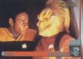 Star Trek Voyager Profiles Trading Card 79