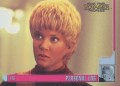 Star Trek Voyager Profiles Trading Card 86