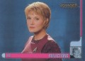 Star Trek Voyager Profiles Trading Card 88