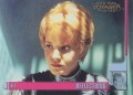 Star Trek Voyager Profiles Trading Card 89