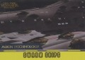 Star Trek Voyager Profiles Trading Card AT1