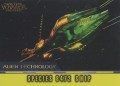 Star Trek Voyager Profiles Trading Card AT5