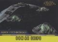 Star Trek Voyager Profiles Trading Card AT7