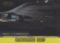 Star Trek Voyager Profiles Trading Card AT8