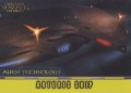 Star Trek Voyager Profiles Trading Card AT9