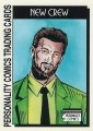 New Crew Series One Trading Card 31