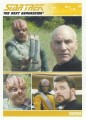 The Complete Star Trek The Next Generation Series 2 Trading Card 101