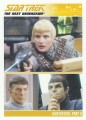 The Complete Star Trek The Next Generation Series 2 Trading Card 107