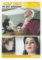 The Complete Star Trek The Next Generation Series 2 Trading Card 114