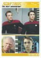 The Complete Star Trek The Next Generation Series 2 Trading Card 118