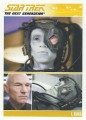 The Complete Star Trek The Next Generation Series 2 Trading Card 122
