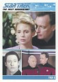 The Complete Star Trek The Next Generation Series 2 Trading Card 131