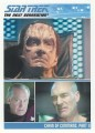 The Complete Star Trek The Next Generation Series 2 Trading Card 136