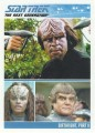 The Complete Star Trek The Next Generation Series 2 Trading Card 142