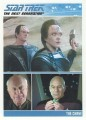 The Complete Star Trek The Next Generation Series 2 Trading Card 145