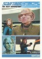 The Complete Star Trek The Next Generation Series 2 Trading Card 147