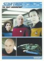 The Complete Star Trek The Next Generation Series 2 Trading Card 150