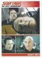 The Complete Star Trek The Next Generation Series 2 Trading Card 152