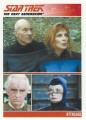 The Complete Star Trek The Next Generation Series 2 Trading Card 159