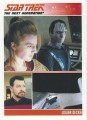 The Complete Star Trek The Next Generation Series 2 Trading Card 166