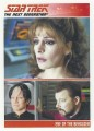 The Complete Star Trek The Next Generation Series 2 Trading Card 169