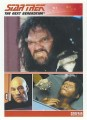 The Complete Star Trek The Next Generation Series 2 Trading Card 170