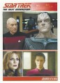 The Complete Star Trek The Next Generation Series 2 Trading Card 171