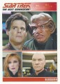 The Complete Star Trek The Next Generation Series 2 Trading Card 173