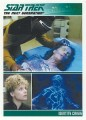 The Complete Star Trek The Next Generation Series 2 Trading Card 91
