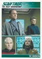 The Complete Star Trek The Next Generation Series 2 Trading Card 94