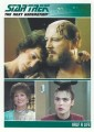 The Complete Star Trek The Next Generation Series 2 Trading Card 95