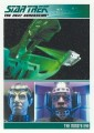 The Complete Star Trek The Next Generation Series 2 Trading Card 97