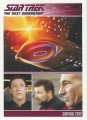 The Complete Star Trek The Next Generation Series 2 Trading Card P1