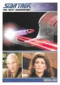 The Complete Star Trek The Next Generation Series 2 Trading Card P2