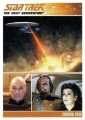 The Complete Star Trek The Next Generation Series 2 Trading Card P3
