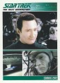 The Complete Star Trek The Next Generation Series 2 Trading Card P4