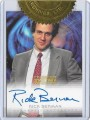 The Quotable Star Trek Deep Space Nine Autograph Rick Berman