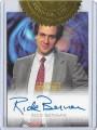 The Quotable Star Trek Deep Space Nine Autograph Rick Berman