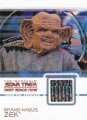 The Quotable Star Trek Deep Space Nine Card C22