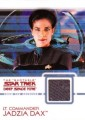 The Quotable Star Trek Deep Space Nine Card C4 Grey