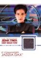 The Quotable Star Trek Deep Space Nine Card C4 Grey